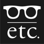 Lunettes etc Logo
